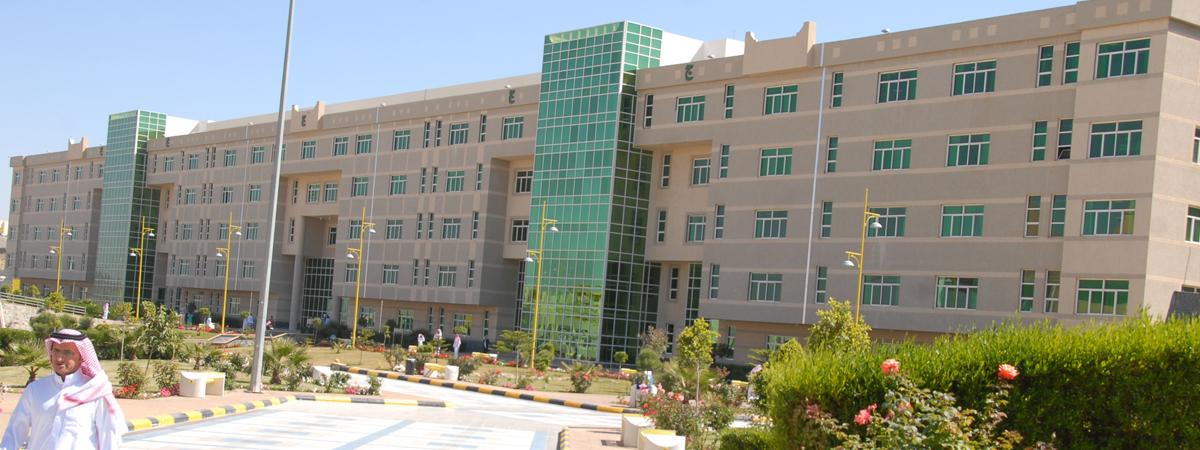 قسم الإعلام والاتصال بالجامعة ينفذ حملة العلاقات العامة تبني مؤسستك جامعة الملك خالد